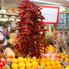 The Southbank Centre will take you to Spain - recreating Barcelona's world famous La Boqueria market, Madrid's Plaza Mayor with live art and music and the Logroño vineyard. >> More info: http://www.southbankcentre.co.uk/whatson/campo-viejo-streets-of-spain-1000941?dt=2015-05-01