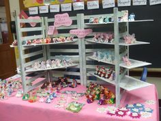 Debbie's Clay Babies: Craft show update