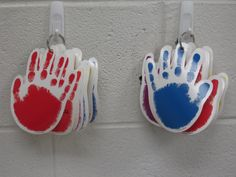 """Classroom Jobs - """"helping hands"""" for the day, rather than individual jobs"""