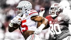 Everyone in the nation is chasing Ohio State in the Scout College Football Power Rankings. Here's a look at the top 30 heading into the 2015 season.