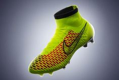 Nike Flyknit Magistra