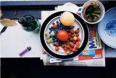 Wolfgang Tillmans - Summer Still Life