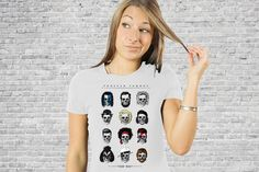 Forever Famous - Gals T-shirt