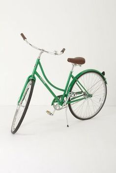 Anthropologie Linus Dutchi-1 Bike #anthrofave #anthropologie