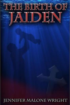 Birth of Jaiden by Jennifer Malone Wright.  http://www.amazon.com/The-Birth-of-Jaiden-ebook/dp/B004VNLTNO/ref=tmm_kin_title_0?ie=UTF8=1346275284=8-1 This is another one of my fave novels by one of my fave authors! :) ENJOY!