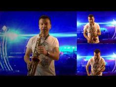 ISMAEL DORADO - Waterloo (ABBA) - Cover Sax - http://www.justsong.eu/ismael-dorado-waterloo-abba-cover-sax/