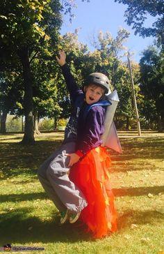 Jet Pack Boy Costume - Halloween Costume Contest via @costume_works