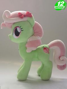 My Little Pony Florina Plush Doll POPL8100