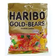 Haribo Gold Bears are the original gummy bears to me! Tip from me: your bears will get harder in the cold. Chill them for a different experience in your mouth. Haribo Candy, Octoberfest Party, Oktoberfest Beer, Haribo Gold Bears, Gummy Bears, Beer Recipes, Snack Recipes, Chewy Candy, Bathing