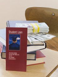 financial aid terms #college