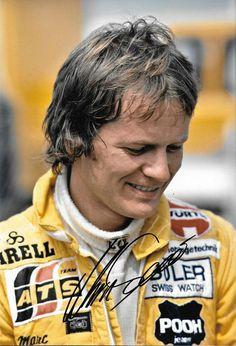 marc surer   1980 grand prix season: