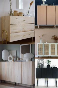 furniture legs diy hacks Even with IKEAs most basic pieces, you can add your own DIY touch and youll get an impressive new piece. Here weve gathered some of our all time favorite Ikea Ivar Hacks that all share how Prettypegs work their magic on them! Ikea Furniture, Furniture Makeover, Cheap Home Decor, Diy Home Decor, Replacement Furniture Legs, Diy Casa, Diy Hacks, Home And Deco, My New Room