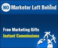 Free Membership To 'No Marketer Left Behind'