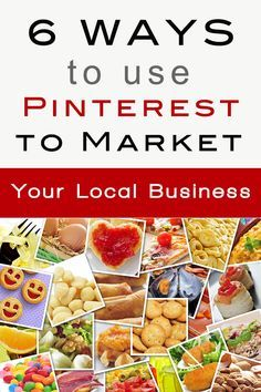 Think #Pinterest doesn't work for local business? This will change your mind! via @Rebekah Radice