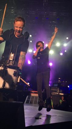 #OneRepublic #Native #Germersheim June 13 2015