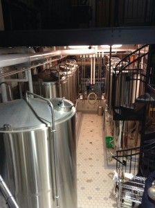 Ten Key Legal Steps You Need to Take to Start Your Own Brewery