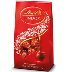 We're giving away a LINDT hamper, worth R500 to one lucky reader. Enter now to stand a chance to win.