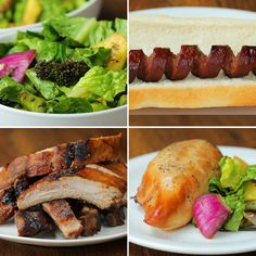 Make life easy with these 5 tips & tricks for an epic cookout!