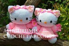 Resultado de imagen para amigurumis muñecos tejidos a crochet
