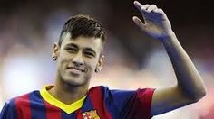 Neymar is going to miss the Barcelona's todays match with Elche. The Brazil international has just give the green signalto return in field by the |Catalian club's medical staff, after having the injucy in backbone during the world cup with Colombia is now facing another doomed on seating the sidelines