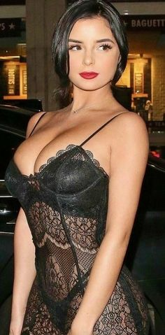 Demi Rose Mawby, Sexy Lingerie, Beautiful Lingerie, Beauty Full Girl, Beauty Women, Sexy Outfits, Sexy Dresses, Sexy Women, Vestidos Sexy