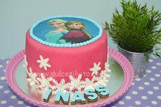 Dulce Silvita: Cumpleaños de Inass