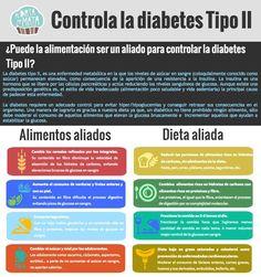 Esto debes hacer para Prevenir la Diabetes