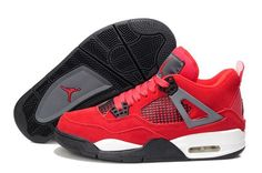 Nike Air Jordan 4 Femmes,nike rift,nike jordan noir - http:/