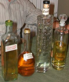 An introduction to homemade grappa including the history and which is needed to produce it at home.