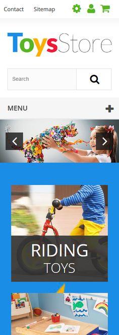 Entertainment #Most Popular #PrestaShop / Template #55581 Web