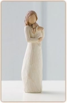WILLOW TREE ANGEL OF MINE COLLECTIBLE FIGURINE 26124