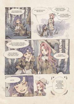 Anteprima - Comics Fu