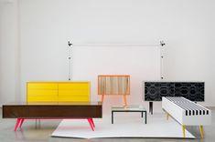 Italian furniture by Macmamau.