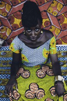 yagazieemezi:  Meet Your Photographer, a short series that will...