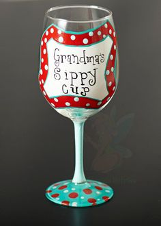 grandma's sippy cup - Google Search