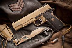 Legendary Colt M45 MEU (airsoft replica)