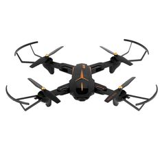 VISUO XS812 GPS 5G WiFi FPV w/ 2MP/5MP HD Camera 15mins Flight Time Foldable RC Drone Quadcopter RTF - Three Batteries 5.0MP Without Searchlight Rc Drone, Drone Quadcopter, Smartwatch, Rc Robot, Robots, Apple Technology, Retro Toys, Wifi, Hobbies