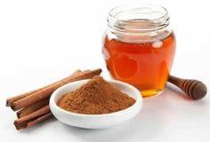Honing en kaneel - geneeskrachtige werking van honing bewezen