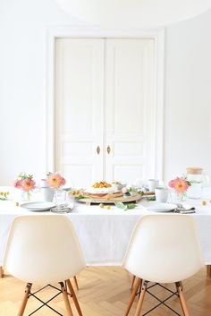 Creative Tabletop Ideas For Late Summer