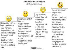 The Big 5 – Ullis skolsida Teacher Education, School Teacher, Primary School, Art School, Learn Swedish, Swedish Language, Visible Learning, Future Jobs, School Subjects