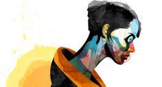 alvaro tapia creates some very interesting watercolor and digital pieces.