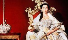 Catherine Zeta-Jones - Catherine the Great [1996]
