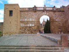 Andalusia, Antequera