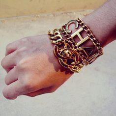 Vintage Chanel please