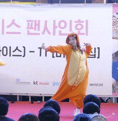 Dahyun é meio doida igual hoseok ❣️