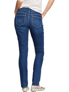 Old Navy | Women's The Sweetheart Distressed Skinny Jeans