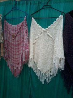 """MiscreacionesJanitaC """"todo en tejidos ,telar y mas ..."""": 04/14/12"""