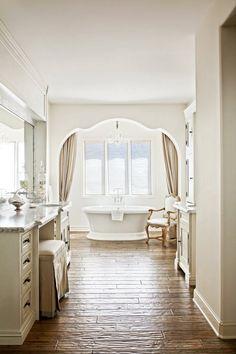 bath nook