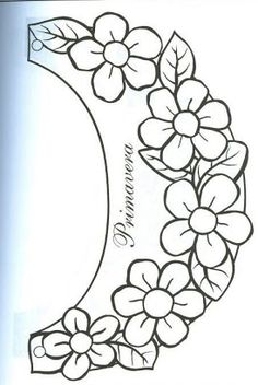 Sewing Embroidery Designs At Home Is Real Fun. Hand Embroidery Videos, Hand Embroidery Patterns, Applique Patterns, Beaded Embroidery, Flower Patterns, Beading Patterns, Embroidery Stitches, Quilt Patterns, Broderie Bargello