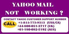 Get help from the Yahoo helpline number , dial yahoo toll-free numbers